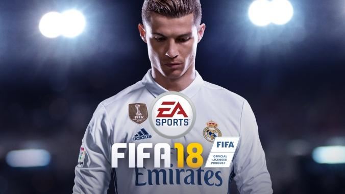 ba51e7f5d FIFA 18 Pre-orders Are Now Live on Amazon