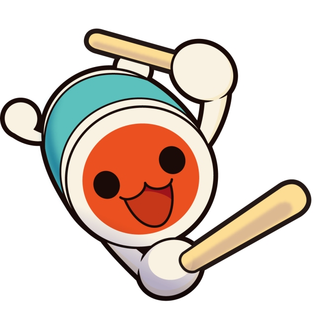 Image result for Taiko no Tatsujin